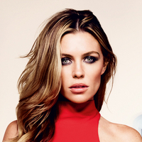 Abbey Clancy - Judge