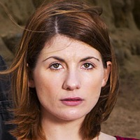 Beth Latimer played by Jodie Whittaker