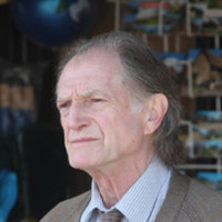 Jack Marshall played by David Bradley