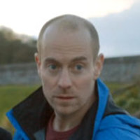 Joe Miller played by Matthew Gravelle