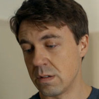 Mark Latimer played by Andrew Buchan