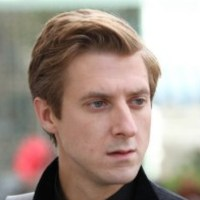Rev. Paul Coates played by Arthur Darvill