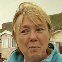 Susan Wright played by Pauline Quirke