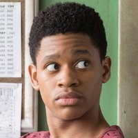 Charles played by Tyrel Jackson Williams