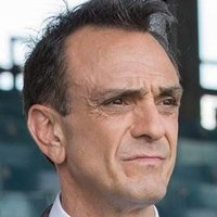 Jim Brockmire played by Hank Azaria