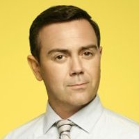 Detective Charles Boyle played by Joe Lo Truglio