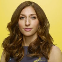 Gina Linetti  played by Chelsea Peretti