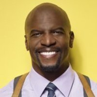 Sergeant Terry Jeffords played by Terry Crews