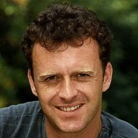 Barry Grantplayed by Paul Usher