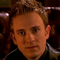 Andrew Wells played by Tom Lenk