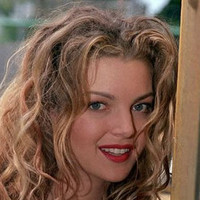 Glory played by Clare Kramer