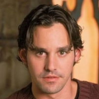 Xander Harrisplayed by Nicholas Brendon