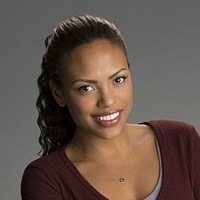 Danny James played by Jaime Lee Kirchner