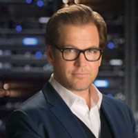 Dr. Jason Bull played by Michael Weatherly