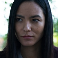 Gerrilynn Spence played by Jessica Matten