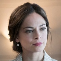 Joanna Chang played by Kristin Kreuk