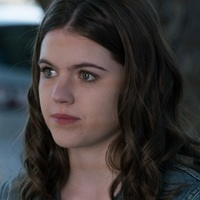 Taylor Matheson played by Anwen O'Driscoll