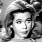 Smitty played by Elizabeth Montgomery