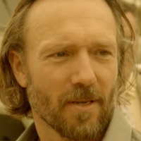 James Kendrick played by John Pyper-Ferguson