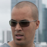 Jesse Porter played by Coby Bell