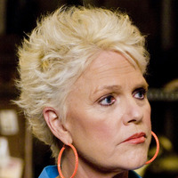 Madeline Westen played by Sharon Gless Image