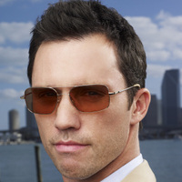 Michael Westen played by Jeffrey Donovan Image