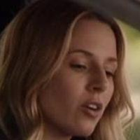 Sonya played by Alona Tal