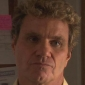 Det. Victor Isbecki played by Martin Kove