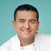 Buddy Valastro played by Buddy Valastro