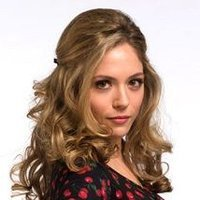 Sonja Lesterplayed by Brooke Nevin