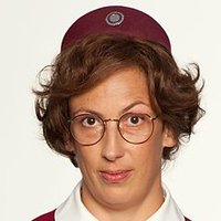 Chummy Browneplayed by Miranda Hart