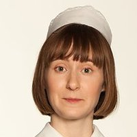 Cynthia Miller played by Bryony Hannah