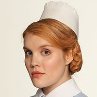 Patsy Mount Call the Midwife (UK)