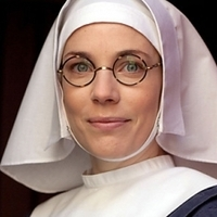 Sister Bernadetteplayed by Laura Main