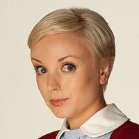 Trixie Franklinplayed by Helen George