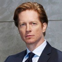 Daniel Graystone played by Eric Stoltz Image