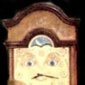 Grandfather Clock Captain Kangaroo