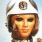 Symphony Angel Captain Scarlet and the Mysterons (UK)