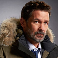 John Cardinal played by Billy Campbell