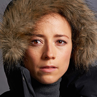 Lise Delorm played by Karine Vanasse
