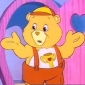 Champ Bear played by Terry Sears