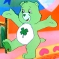 Good Luck Bear played by dan_hennessey
