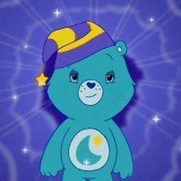 Bedtime Bear Care Bears: Adventures in Care-a-Lot