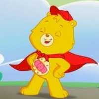 Funshine Bear Care Bears: Adventures in Care-a-Lot