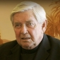 Reverend Norman Balthus played by Ralph Waite