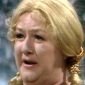 Maid Marion Carry on Christmas 1973