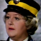 Traffic Warden. Carry on Christmas 1973