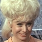 Barbara Windsor - Presenter Carry on Laughing's Christmas Classics