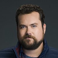 Dave Leigh played by Kristian Bruun