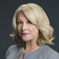 Mayor Grace Hamilton played by Sherry Miller